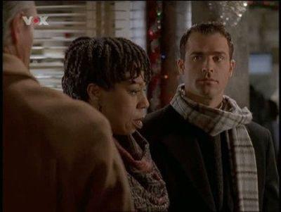 Season 01, Episode 10 The Santa Wars
