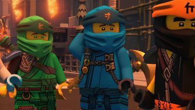 LEGO Ninjago: Masters of Spinjitzu - Watch Episodes on