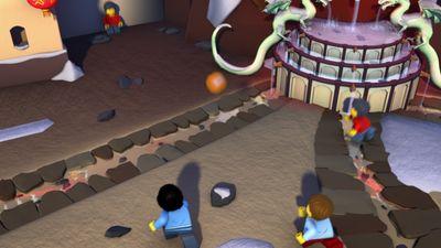 Season 02, Episode 05 Child's Play