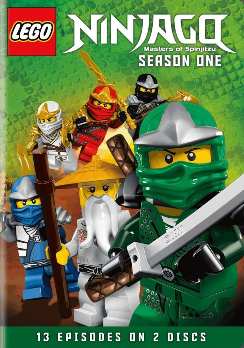 Lego Ninjago Masters Of Spinjitzu Watch Episodes On Netflix Prime Video Fubotv Tubi Cartoon Network Cartoon Network And Streaming Online Reelgood