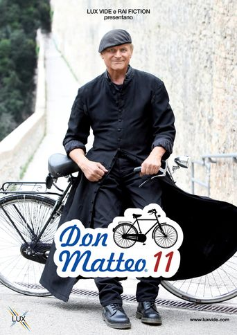 Watch Don Matteo