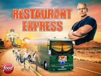 Restaurant Express Poster