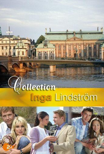 Inga Lindström Poster