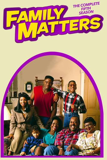 Family Matters Watch Episodes On Hulu Or Streaming Online