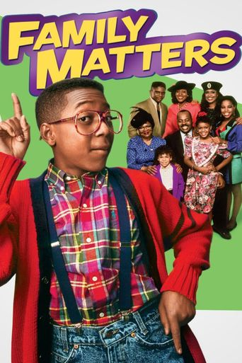 Watch Family Matters