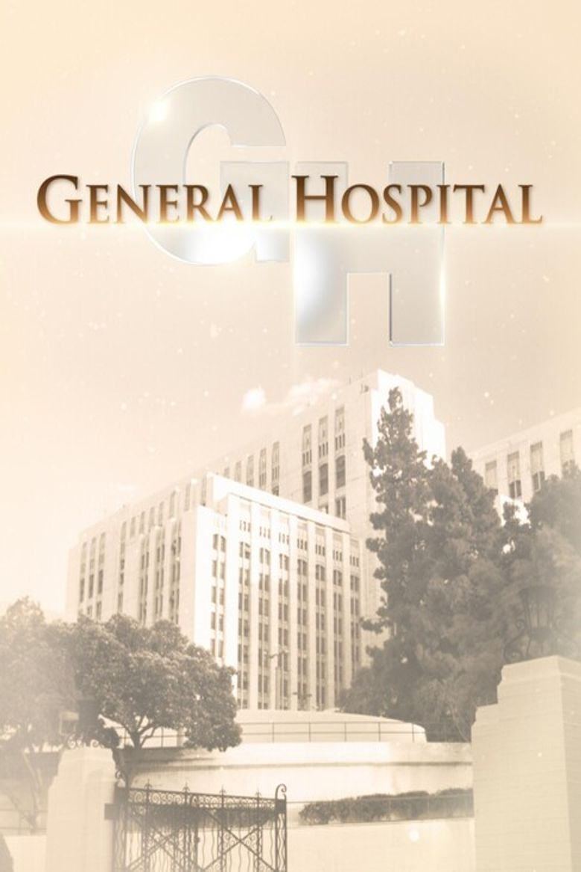 General Hospital Poster