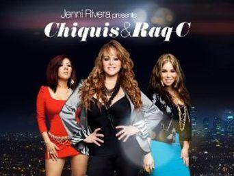 Jenni Rivera Presents: Chiquis & Raq-C Poster