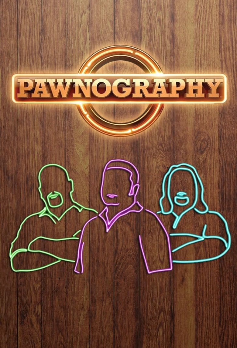 Pawnography Poster
