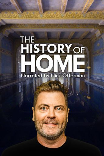 The History of Home Poster