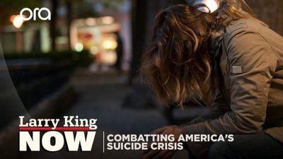Season 07, Episode 02 Combatting America's Suicide Crisis