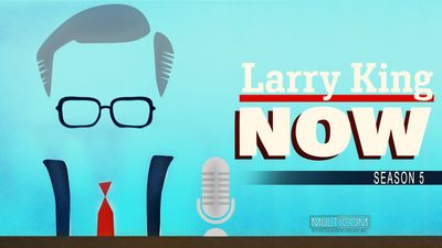 Season 05, Episode 03 Malcolm Gladwell On Revisiting History, Religion, & Trump