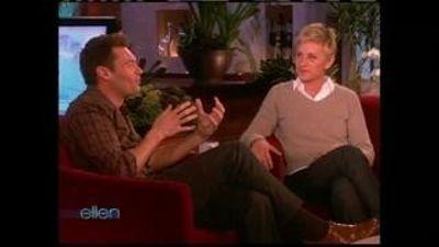 Season 07, Episode 50 Ryan Seacrest
