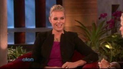 Season 07, Episode 16 Rebecca Romijn