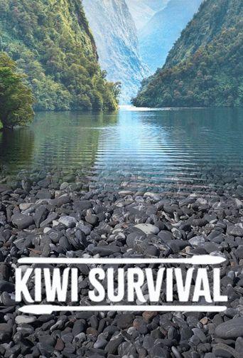Kiwi Survival Poster