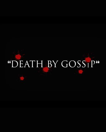 Death by Gossip with Wendy Williams Poster