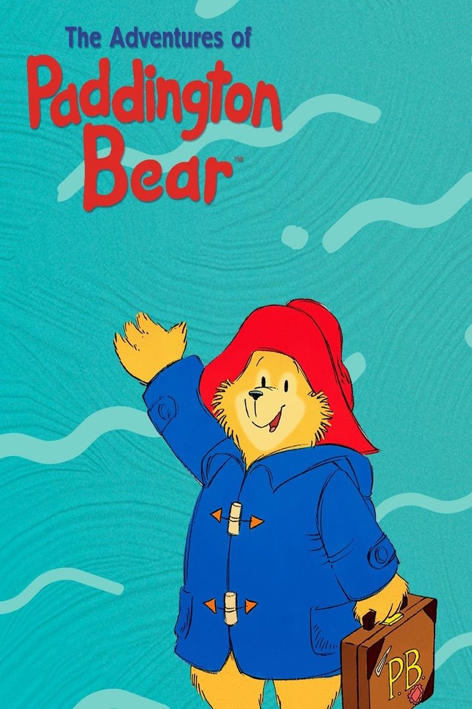 The Adventures of Paddington Bear Poster