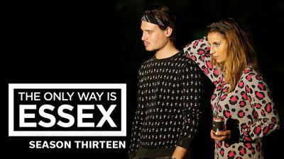 Season 13, Episode 02 Ibiza, Part 2