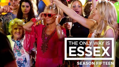 Season 15, Episode 02 The Only Way Is Marbs 2015: Part 2