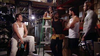 Season 19, Episode 06 Episode 6