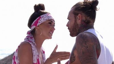 Season 19, Episode 02 The Only Way is Marbs (2)