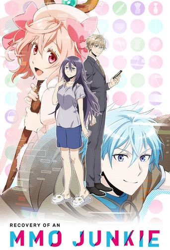 Watch Recovery of an MMO Junkie