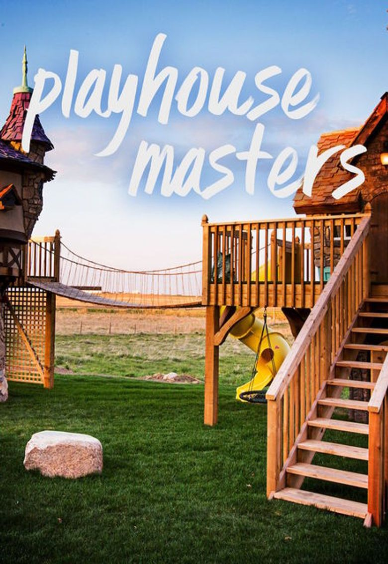 Playhouse Masters Poster