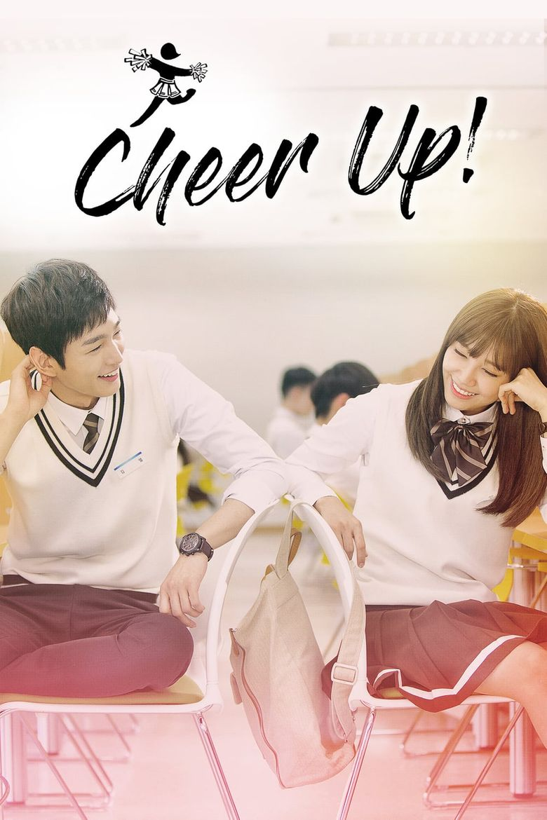 Cheer Up! Poster
