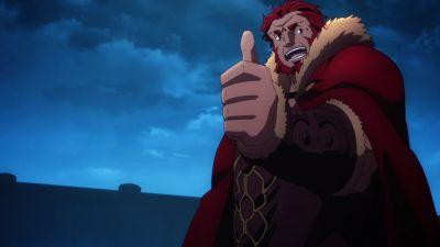 Season 01, Episode 05 The Vicious Beast Roars