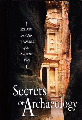 Secrets of Archeology Poster