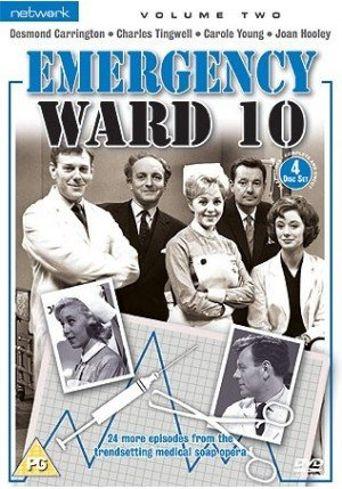 Emergency – Ward 10 Poster