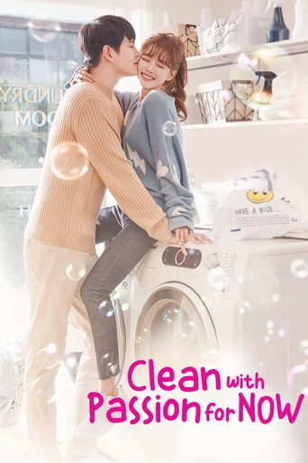 Clean with Passion for Now Poster