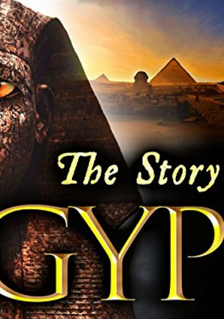 Immortal Egypt Poster