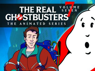 Season 03, Episode 03 Slimer, Is That You?
