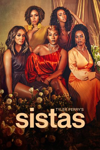 Tyler Perry's Sistas Poster