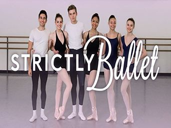 Strictly Ballet Poster