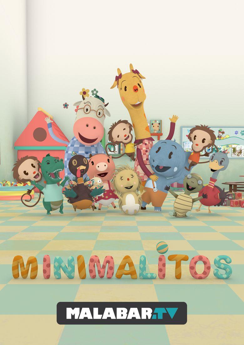 Minimalitos Poster