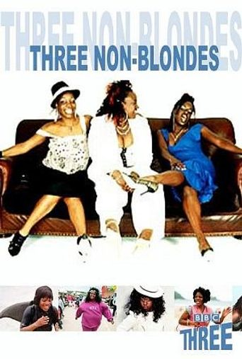 3 Non-Blondes Poster