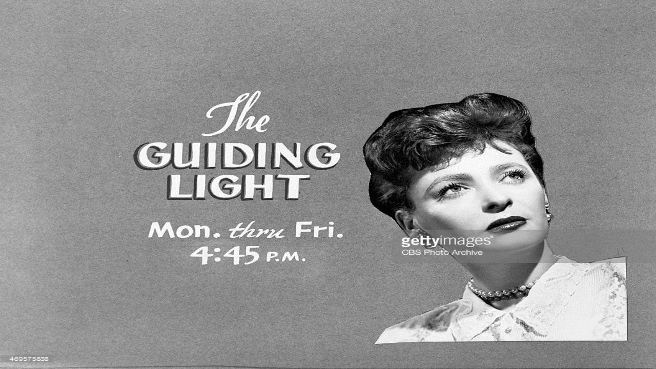 Guiding Light - Where to Watch Every Episode Streaming