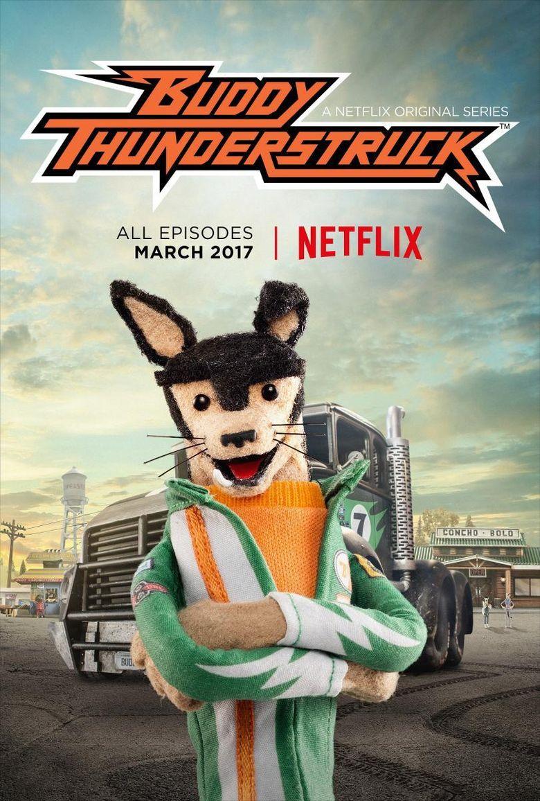 Watch Buddy Thunderstruck