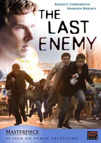 The Last Enemy Poster