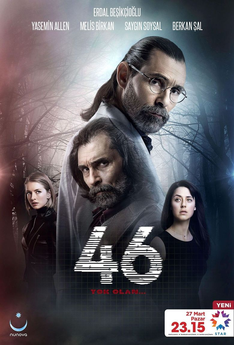 46 Poster