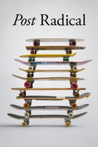 Post Radical Poster