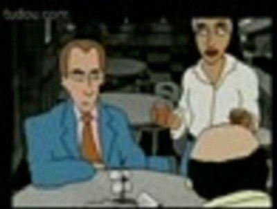 Season 02, Episode 11 Theory of Intelligence