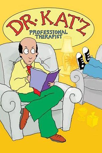 Dr. Katz, Professional Therapist Poster