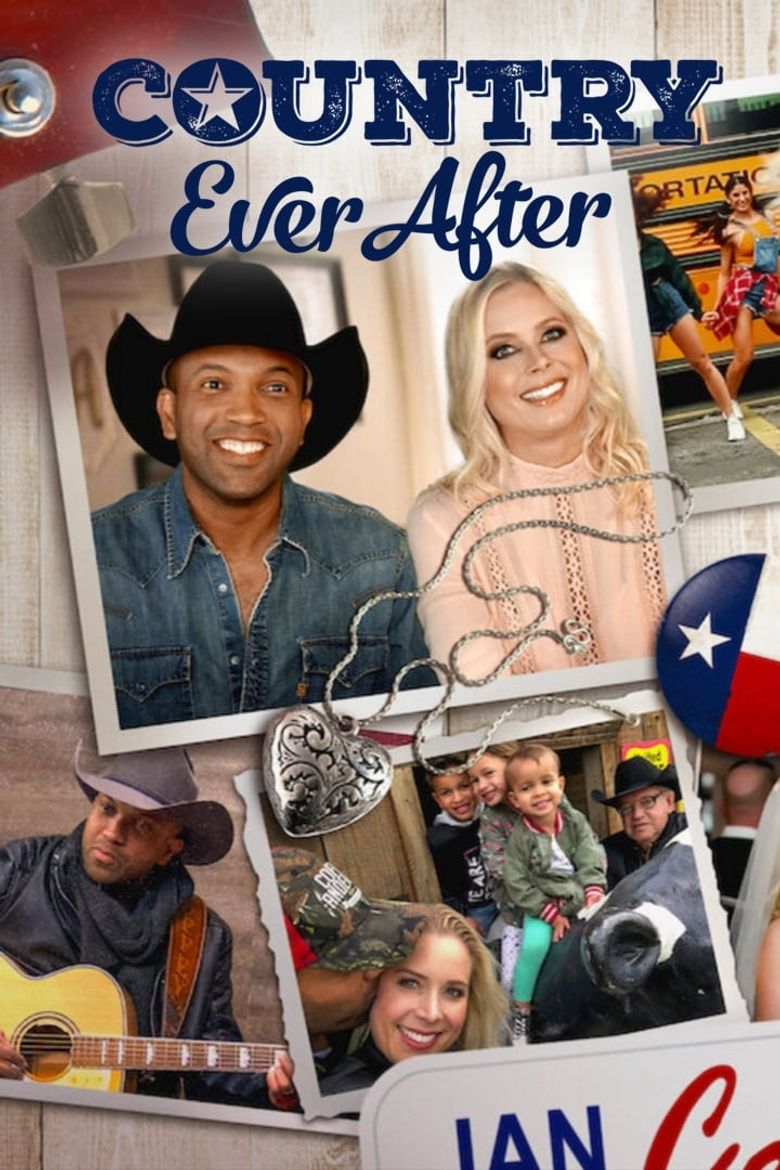 Country Ever After Poster