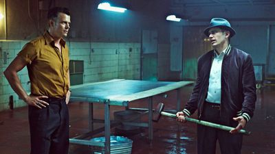 Season 01, Episode 02 The Kill Floor