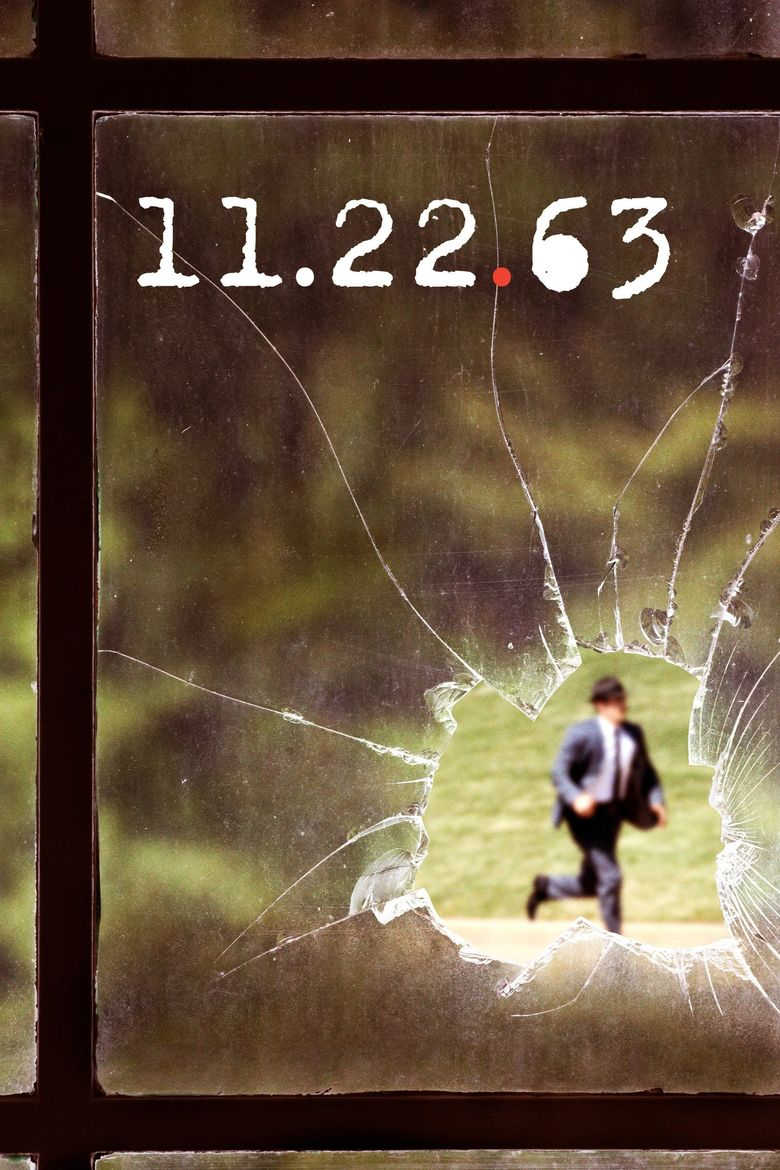 11.22.63 Poster
