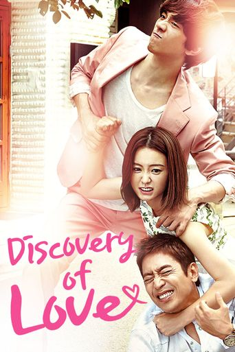 Watch Discovery of Romance