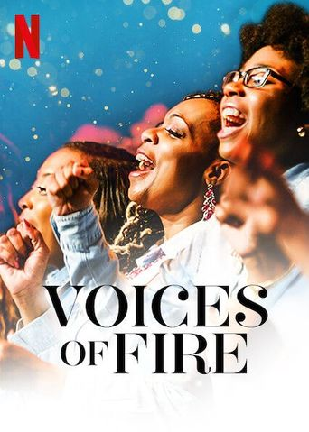 Voices of Fire Poster