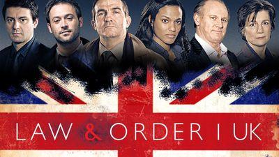 Season 06, Episode 07 Fault Lines